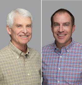 Ed Swinford and Brent Rimel - Slifer Smith & Frampton Real Estate