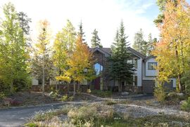 24 White Cloud DRIVE BRECKENRIDGE, Colorado 80424 - Image