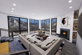 777 Potato Patch Drive # A Vail, CO 81657 - Image