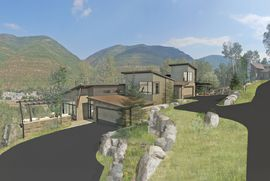 2100 Alpine Drive # West Vail, CO 81657 - Image