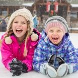 Mountain Kids - Winter