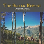 The Slifer Report