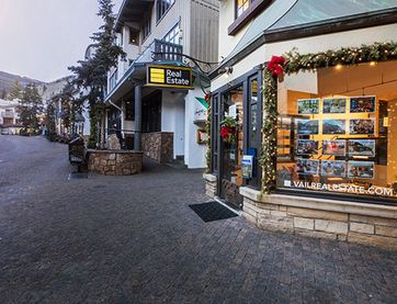 Vail - 281 Bridge Street Real Estate Office
