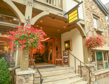 Vail - 230 Bridge Street Real Estate Office