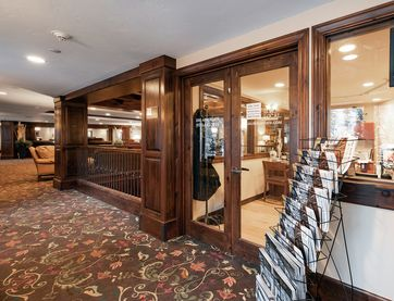 Beaver Creek - The Charter Real Estate Office