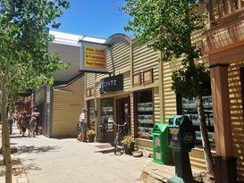 Breckenridge - 117 S. Main Street Real Estate Agents
