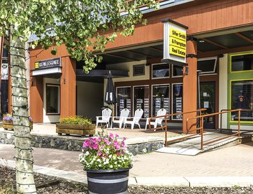 Keystone Resort Real Estate Office