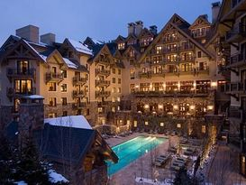 Vail - Four Seasons Resort Real Estate Agents