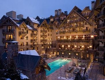 Vail - Four Seasons Resort Real Estate Office