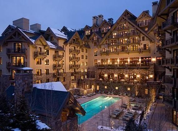 Vail - Four Seasons Resort