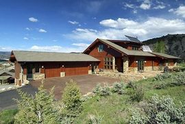 1012 Hernage Creek Road Eagle, CO 81631 - Image