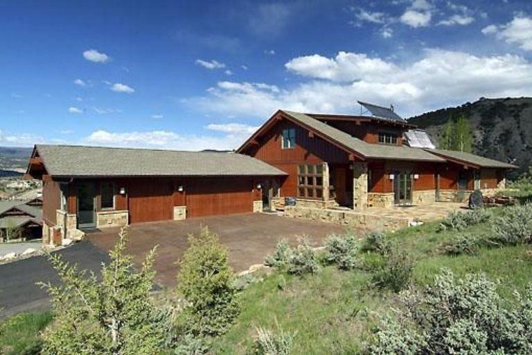 1012 Hernage Creek Road Eagle, CO 81631