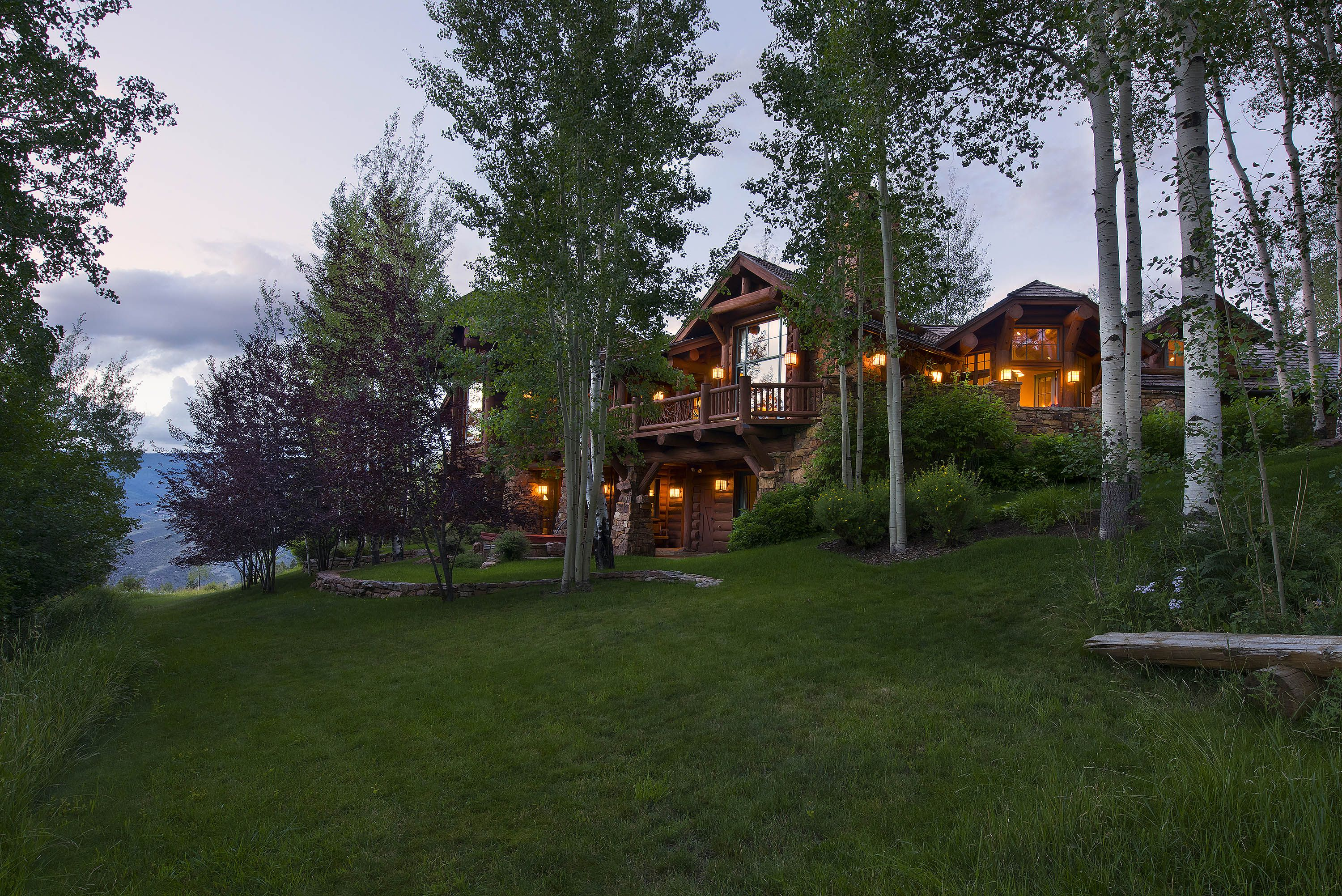 880 Daybreak Ridge Beaver Creek, CO 81620