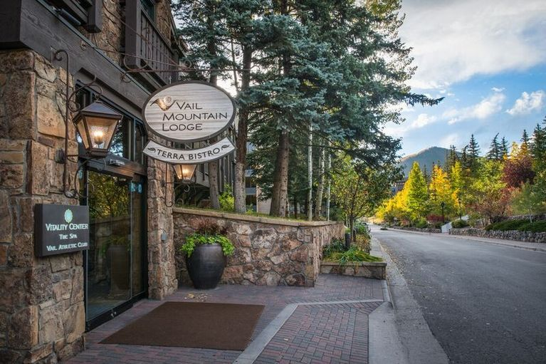 352 East Meadow Drive # 10thM Vail, CO 81657
