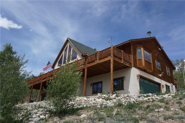 924 PONDEROSA ROAD FAIRPLAY, Colorado 80440 - Image 1