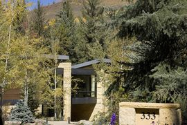333 Beaver Dam Road Vail, CO 81657 - Image