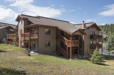 253 Pelican CIRCLE # 1601 BRECKENRIDGE, Colorado 80424 - Image 1