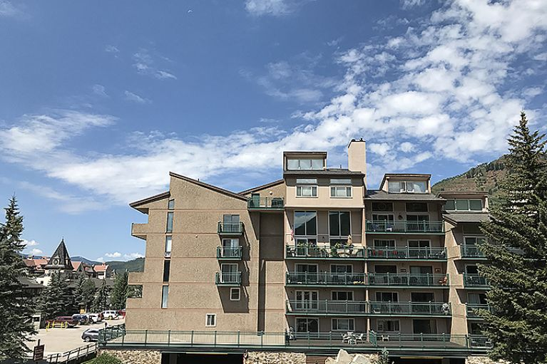 508 East Lionshead Circle # 205 Vail, CO 81657
