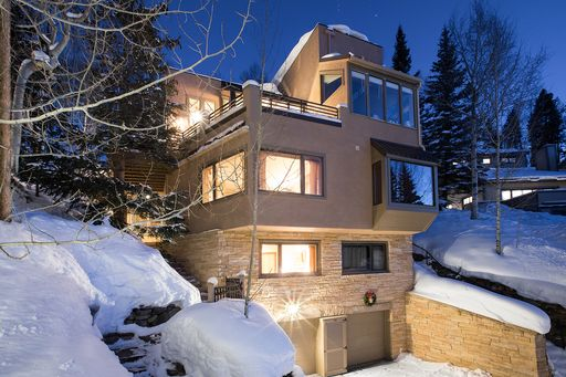 1320 Greenhill Court #B Vail, CO 81657 - Image 6