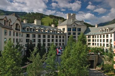 100 East Thomas Place # 3053 Beaver Creek, CO 81620 - Image 1