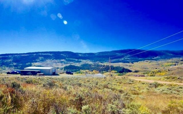 1308 County Road 19 KREMMLING, Colorado 80459