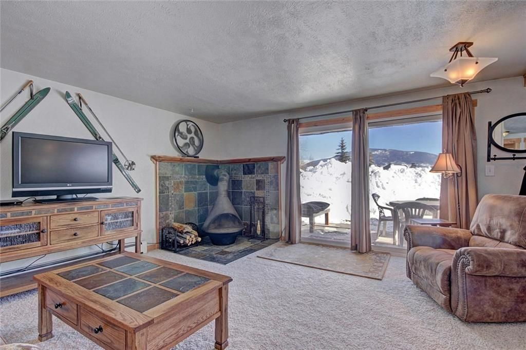 365 Salt Lick CIRCLE # 365 SILVERTHORNE, Colorado 80498