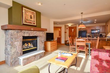 50 Mountain Thunder DRIVE # 1312 BRECKENRIDGE, Colorado 80424 - Image 1