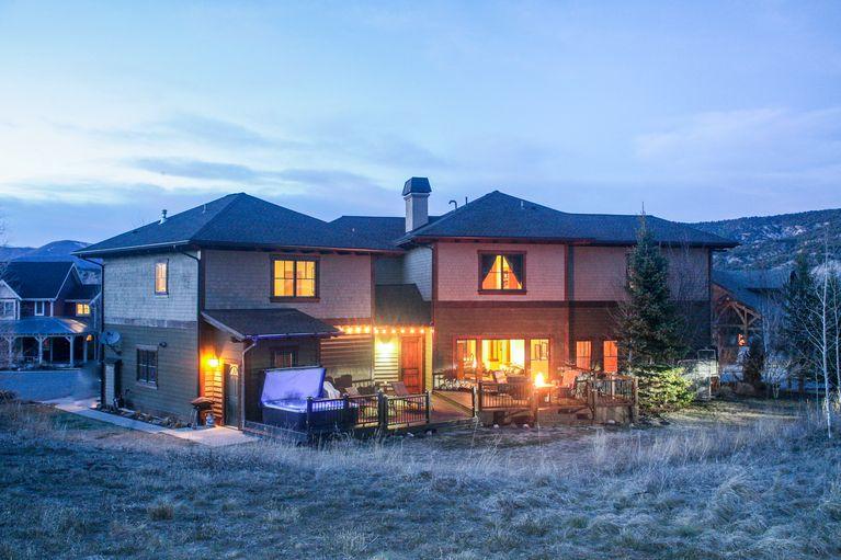 2376 Eagle Ranch Eagle, CO 81631