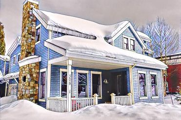 308 N French STREET BRECKENRIDGE, Colorado 80424 - Image 1