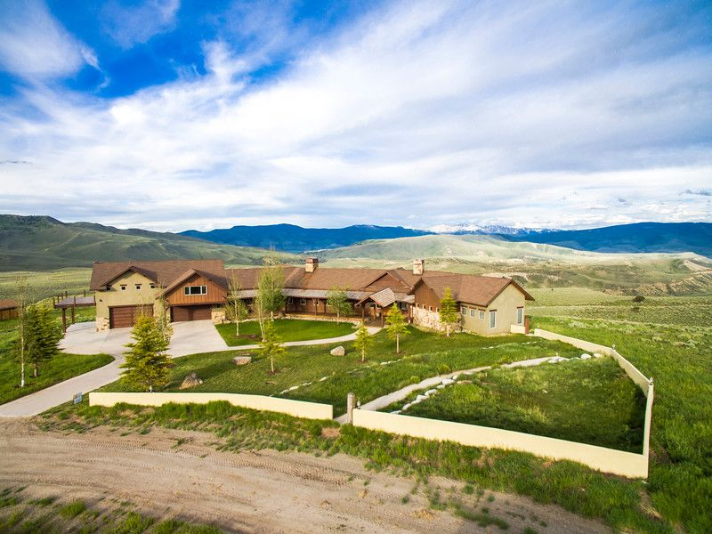 1500 Sweet Spring Road Wolcott, CO 81655