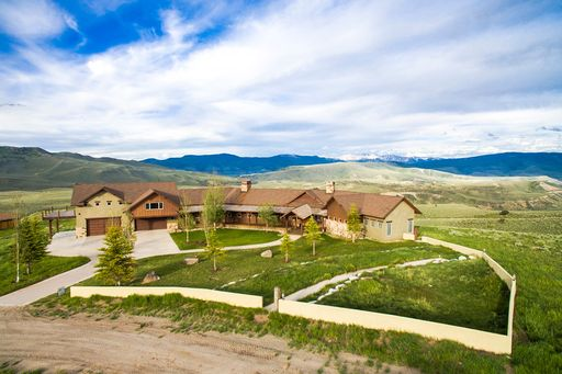 1500 Sweet Spring Road Wolcott, CO 81655 - Image 1
