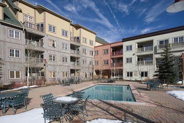 135 Dercum # 8621 KEYSTONE, Colorado 80435 - Image 1