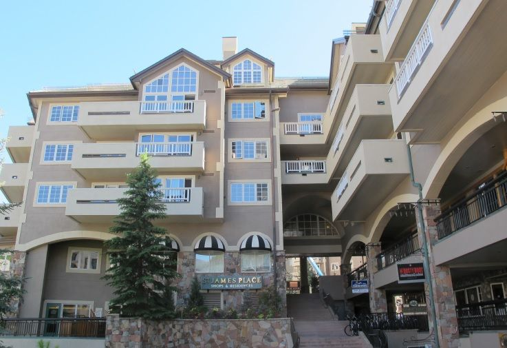 210 Offerson Road # 112 Beaver Creek, CO 81620