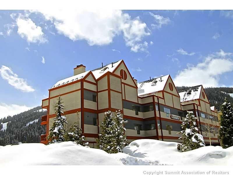 82 Wheeler CIRCLE # 314 D5 COPPER MOUNTAIN, Colorado 80443