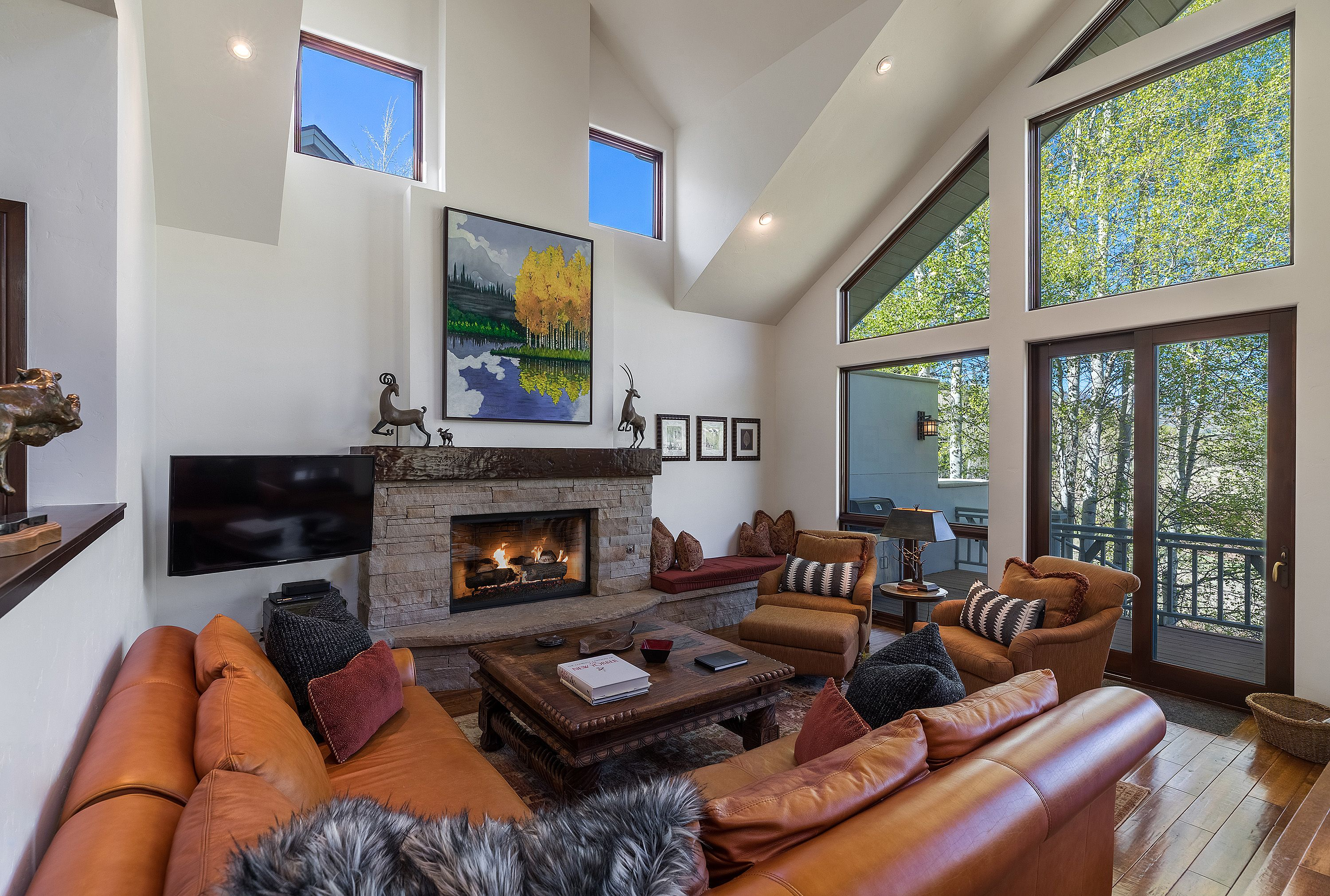 1465 Greenhill Court # B Vail, CO 81657