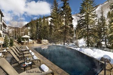 1465 Greenhill Court # B Vail, CO - Image 16
