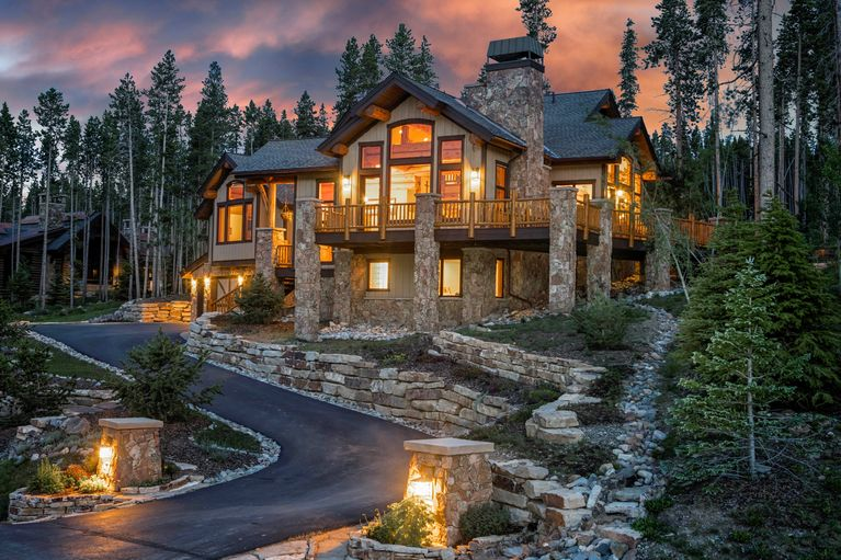 47 Peabody TERRACE BRECKENRIDGE, Colorado 80424