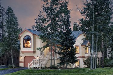 435 Park Forest DRIVE BRECKENRIDGE, Colorado 80424 - Image 1