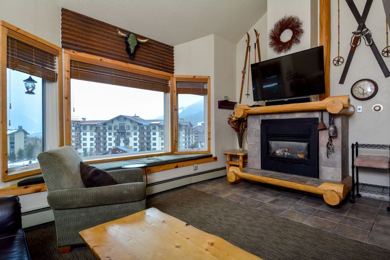 45 BEELER # 509 COPPER MOUNTAIN, Colorado 80443