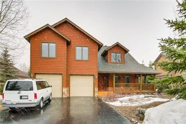 1508 Legend Lake CIRCLE SILVERTHORNE, Colorado 80498 - Image 1
