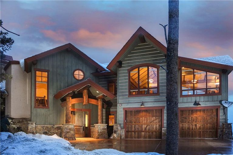 1009 Beeler PLACE COPPER MOUNTAIN, Colorado 80443