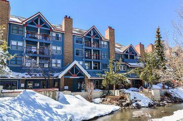 100 S Park AVENUE # E2 BRECKENRIDGE, Colorado 80424 - Image 1