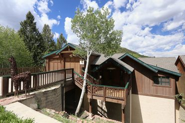 1203 Eagle Drive # A Avon, CO 81620 - Image 1