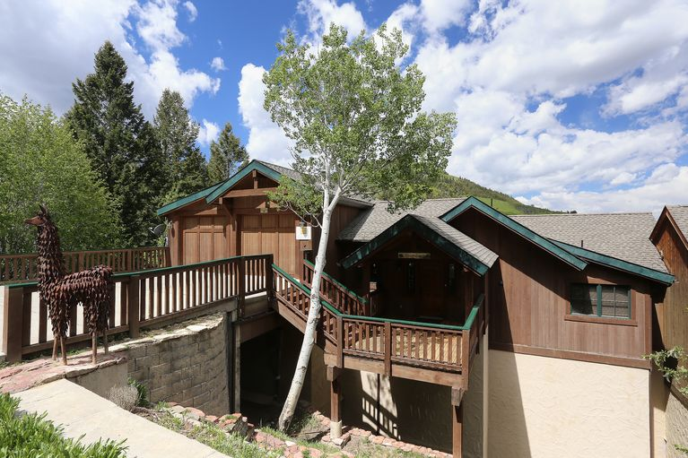 1203 Eagle Drive # A Avon, CO 81620