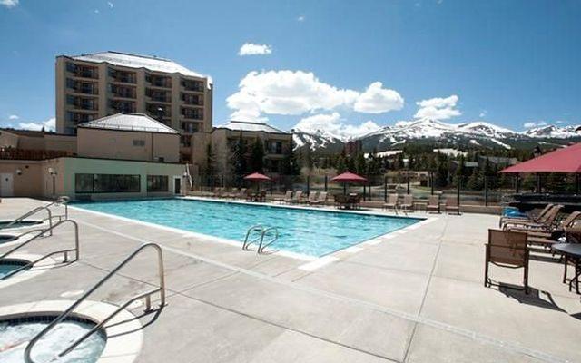 Hotel Breckenridge # 7231 - photo 13