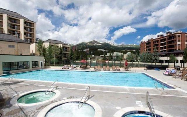 Hotel Breckenridge # 7231 - photo 14