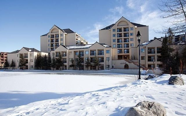 Hotel Breckenridge # 7231 - photo 16