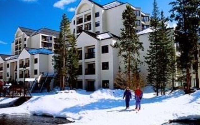 Hotel Breckenridge # 7231 - photo 17