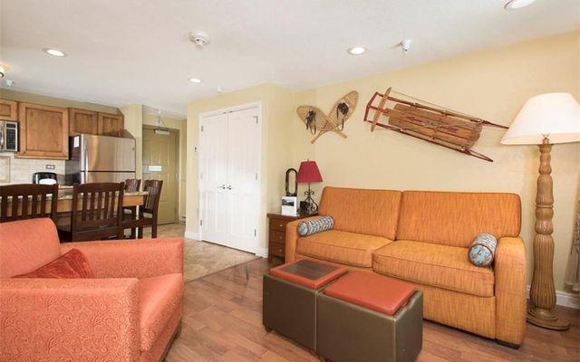 Hotel Breckenridge # 7231 - photo 8