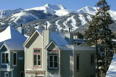 428 S FRENCH STREET # F2 BRECKENRIDGE, Colorado 80424 - Image 1